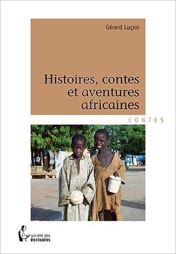 Book Histoires, contes et aventures africaines