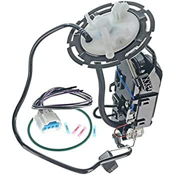 Electric Fuel Pump Assembly Fits 2007-2008 Saturn Aura Pontiac G6 V6 3.6L E3591M