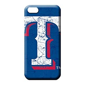 iphone 6plus 6p phone cover shell Phone covers protection Snap On Hard Cases Covers texas rangers mlb baseball