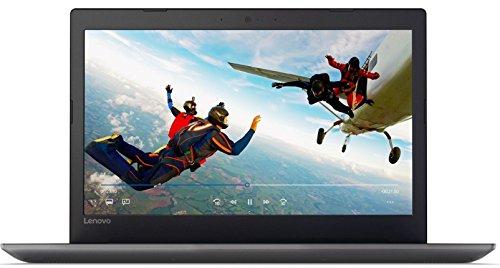 Lenovo 80XH01XBIN 15.6 inch Laptop  I3 6006U/8 GB/1TB/Windows 10 Home/2 GB Dedicated Graphics , Black