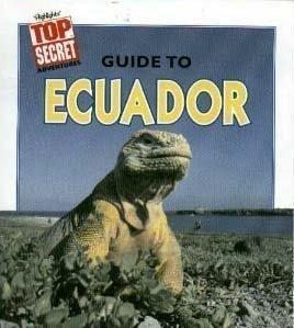 Download Top Secret Guide to Ecuador pdf