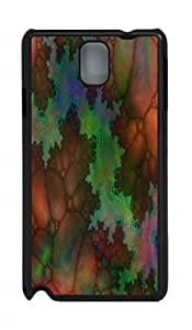 1017 Digital Art- Abstract Customized PC Hard Protective Case Back Cover for Samsung Galaxy Note 3 N9000-102205