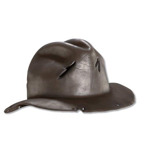 Rubie's Costume Co A Nightmare On Elm Street Freddy Krueger Hat (One (Freddy Krueger Accessories)
