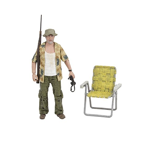McFarlane Toys The Walking Dead TV Series 8 Dale Horvath Action Figure