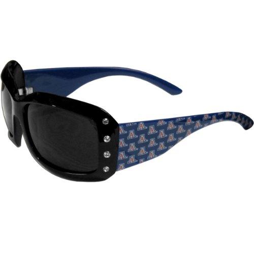 NCAA Arizona Wildcats Women's - Wildcats Sunglasses Arizona