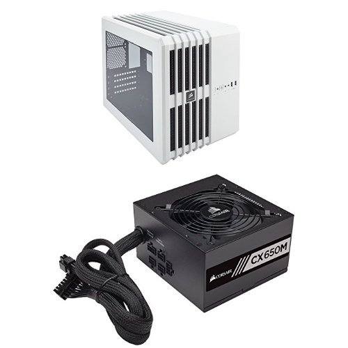 corsair micro atx power supply - 4