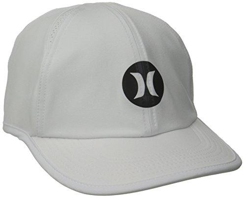 Hurley Juniors Phantom Runner Short Hats, White, One Size