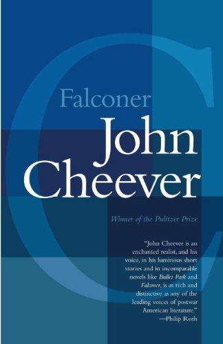 Falconer (Vintage International) cover