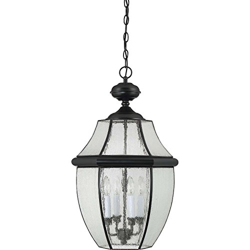 Extra Large Outdoor Pendant Light in Florida - 9