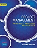 img - for Project Management: Principles, Processes and Practice book / textbook / text book