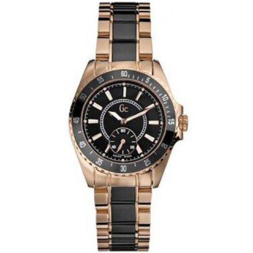 GC Collection I47003L2 - Reloj analógico de cuarzo para mujer: Amazon.es: Relojes