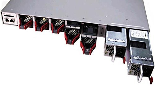 Cisco 750W AC Front to Back Cooling (C4KX-PWR-750AC-R=)