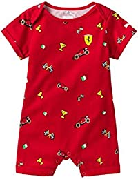 Ferrari Infant Romper