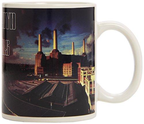 Pink Floyd Keramiktasse,Motiv : Animal