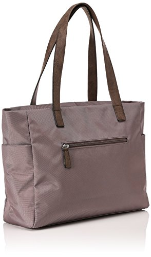 GERRY WEBER Lemon Mix Ii Shopper Lhz, Borsa a spalla Donna