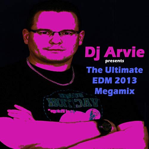 Good Feeling Megamix (The Best Electro House, Electronic Dance, Edm, Techno, House & Progressive Trance)