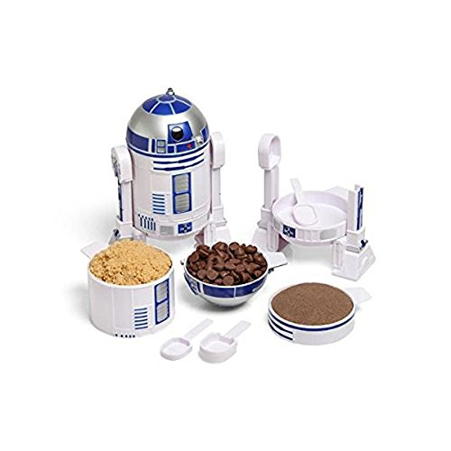 R2 D2 Measuring Exclusive Officially Licensed product image