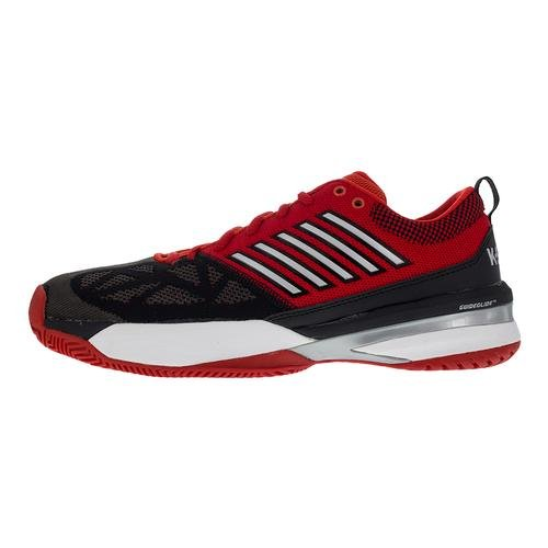 K-Swiss TRICOT, Rouge, 45