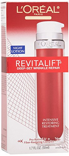 L'Oreal Dermo-Expertise Advanced RevitaLift Deep-Set Wrin...