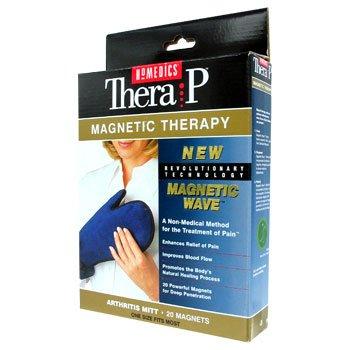 THERA P Magnetic Therapy Arthritis Mitt ()