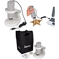 Ken-A-Vision T-1050 Digital Microscope Projector