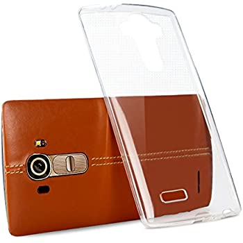 Amazon.com: LG Leather Replacement Battery Rear Back Door ...