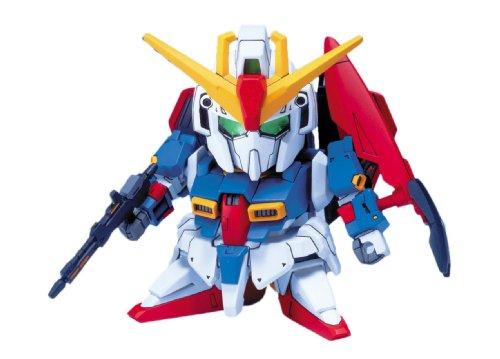 Bandai Hobby BB#198 Z Gundam Bandai SD Action Figure from Bandai Hobby
