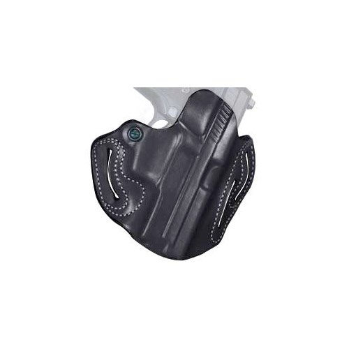 DeSantis Speed Scabbard Holster fits Walther PPS, Right Hand, Black
