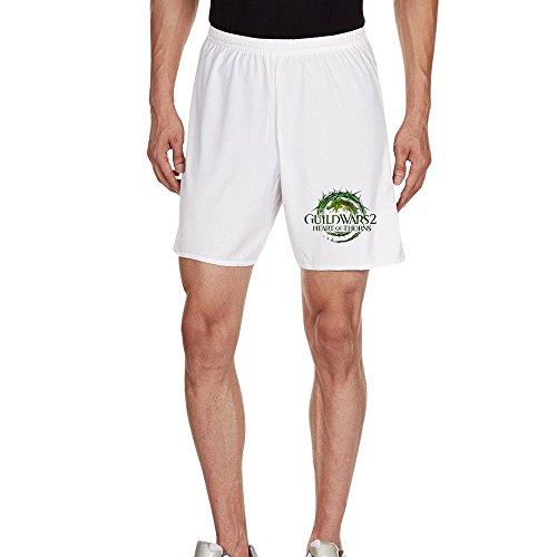 Safari Jogger (Guild Wars Role-playing Game Sports Short Shorts Jogger Mens Cargo Pants)