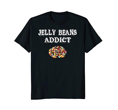 Jelly Beans Flavors T Shirt Gift Idea Jellybean Theme Gift