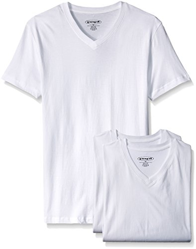 Papi 3 Pack Fitted V Neck T Shirt product image