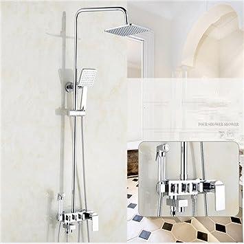 Luxurious Shower Badezimmer Luxus Schwarz Golden Mixer Dusche Mit Bidet  Dusche Antique Gold Dusche Badezimmer Dusche