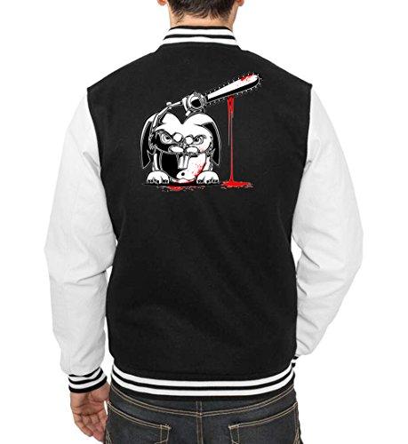 Freak College Veggie Nero Massaker Vest Certified SqX8wq