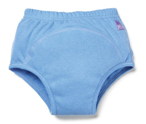 Bambino Mio, Potty Training Pants, Blue, 18-24 Months