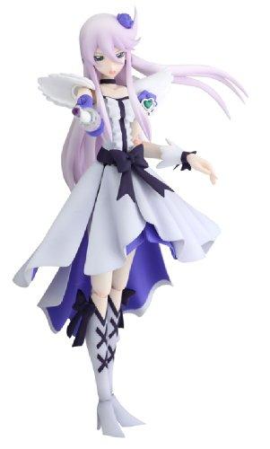 (S.H.Figuarts : Heart Catch Pretty Cure Cure Moonlight)