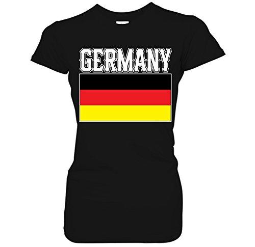 German National Flag - 9