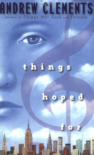 Amazon.com: Things Hoped For (Things Not Seen) (9780142410738 ...