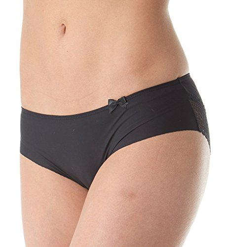 Passionata by Chantelle Delicacy Hipster Panty (5464) M/Black