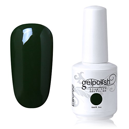 Elite99 Soak Off Gel Polish Lacquer Nail Art UV LED Manicure