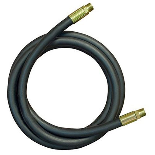 Hydraulic Hose Assembly - 2-Wire Hydraulic Hose Male X Male Assembly