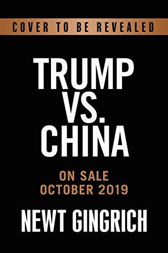 b14c111bb Trump Versus China: Facing and Fighting America's Greatest Threat ...