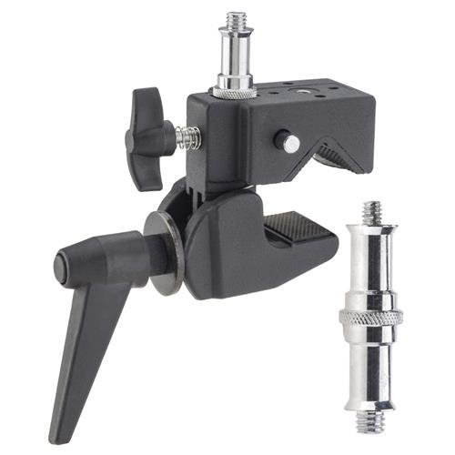 (Flashpoint Super CLAMP with 1