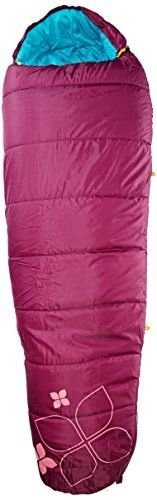 Little Flower 20 Degree Sleeping Bag - Short Right-Hand by Sleeping Bag (Image #1)