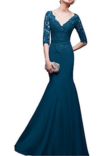 Ivydressing - Vestido - para mujer Inkblau