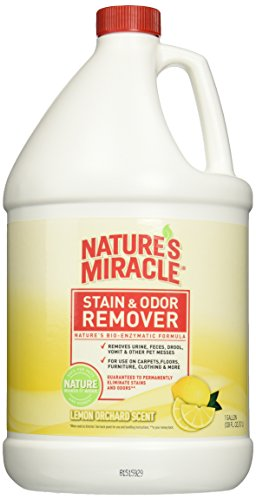 Natures Miracle NM 5380 Remover Orchard