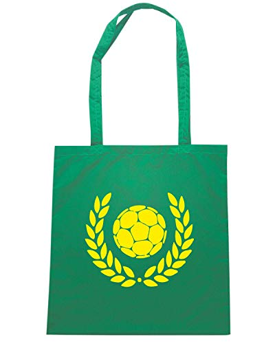 FOOTBALL Verde BEST Borsa WC1209 Shopper Speed Shirt IS THE O41wqnfpx