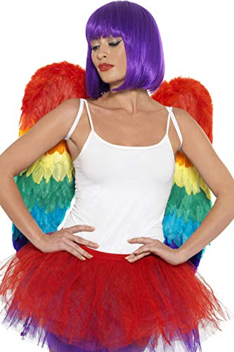 Smiffy's 43585 Feather Wings (One Size)]()