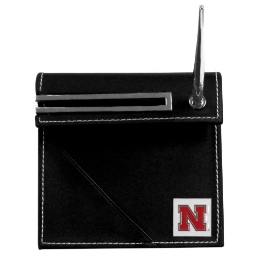 NCAA Nebraska Cornhuskers Desk Set