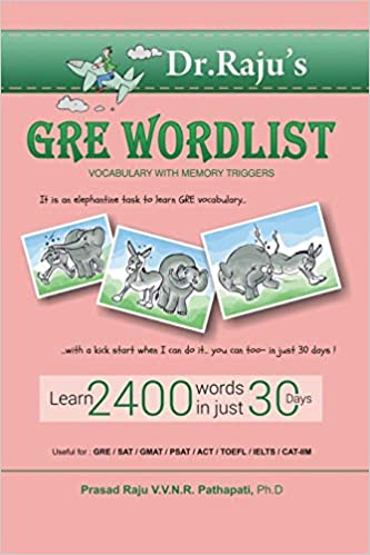 Buy GRE Word List: Vocabulary with Memory Triggers: GRE Word List