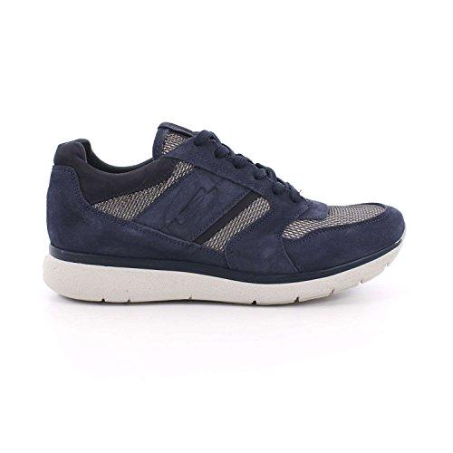 Impronte IM181020 Sneaker Herren Blau